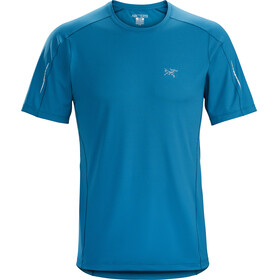 Arc'teryx Motus - T-shirt manches courtes Homme - bleu